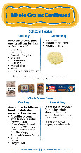 Arizona WIC Approved Foods - Page 26