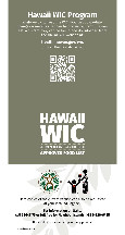 Hawaii WIC Approved Foods - Page 13