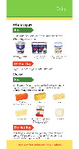 Idaho WIC Approved Foods - Page 13