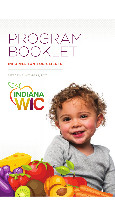 Indiana WIC Approved Foods - Page 01