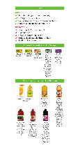 Maryland WIC Approved Foods - Page 11