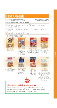 Michigan WIC Approved Foods - Page 13