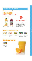 Michigan WIC Approved Foods - Page 25