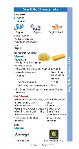 Missouri WIC Approved Foods - Page 03