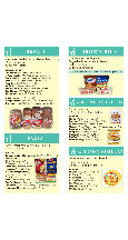 North Dakota WIC Approved Foods - Page 08