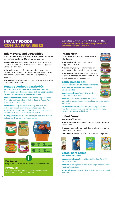 South Carolina WIC Approved Foods - Page 05
