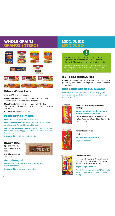 South Carolina WIC Approved Foods - Page 12