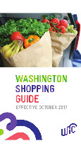 Washington WIC Approved Foods - Page 01