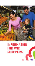 Washington WIC Approved Foods - Page 03