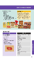 Washington WIC Approved Foods - Page 31